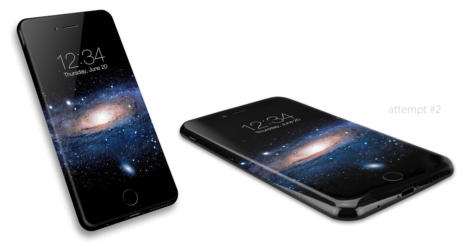 Apple May Launch 5.8-Inch OLED iPhone With Curved Glass Casing and ...